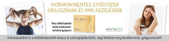Mondjuk ki: a PMS óriási szívás – mert ez történik benned a menstruációt megelőző napokban