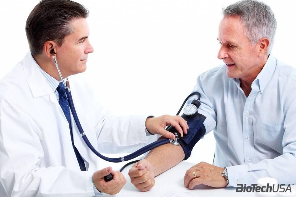 magas vérnyomás B kategóriánként