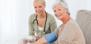 A magas vérnyomás érkárosító hatásáról - HáziPatika