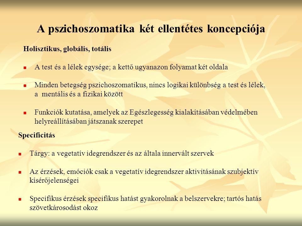 magas vérnyomás elleni pszichoszomatika