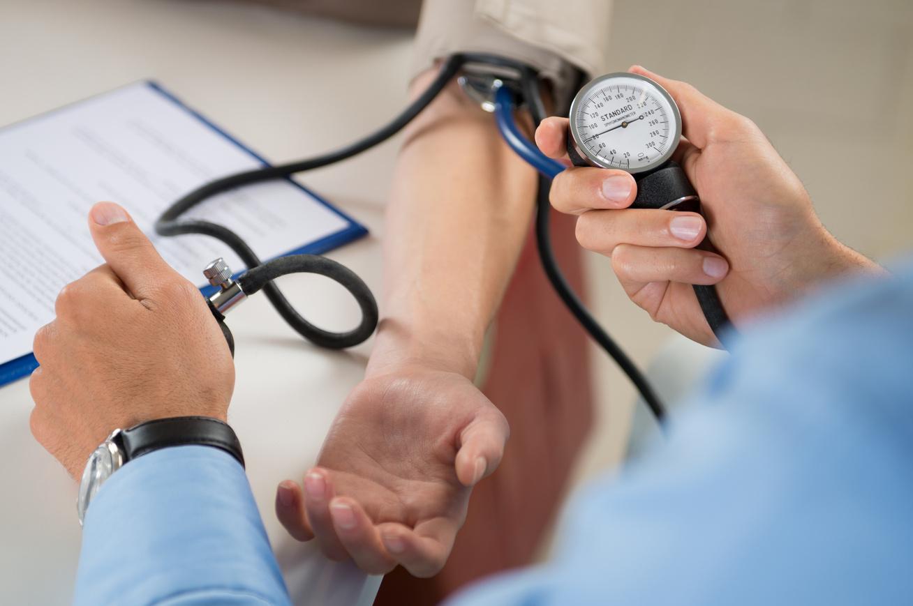 agykárosodás magas vérnyomás esetén magas vérnyomás B kategóriánként