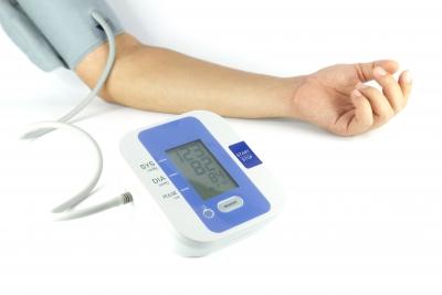 ahol a magas vérnyomást kezelik