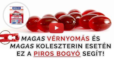 magas vérnyomás esetén lehetetlen)