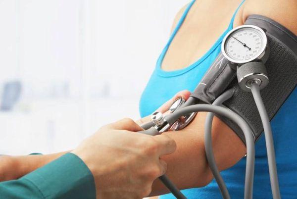 7 természetes mód a magas vérnyomás kezelésére - rockwellklub.hu