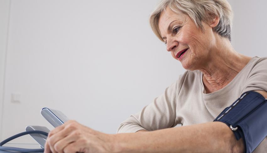 hogyan kell magas vérnyomás-naplót vezetni