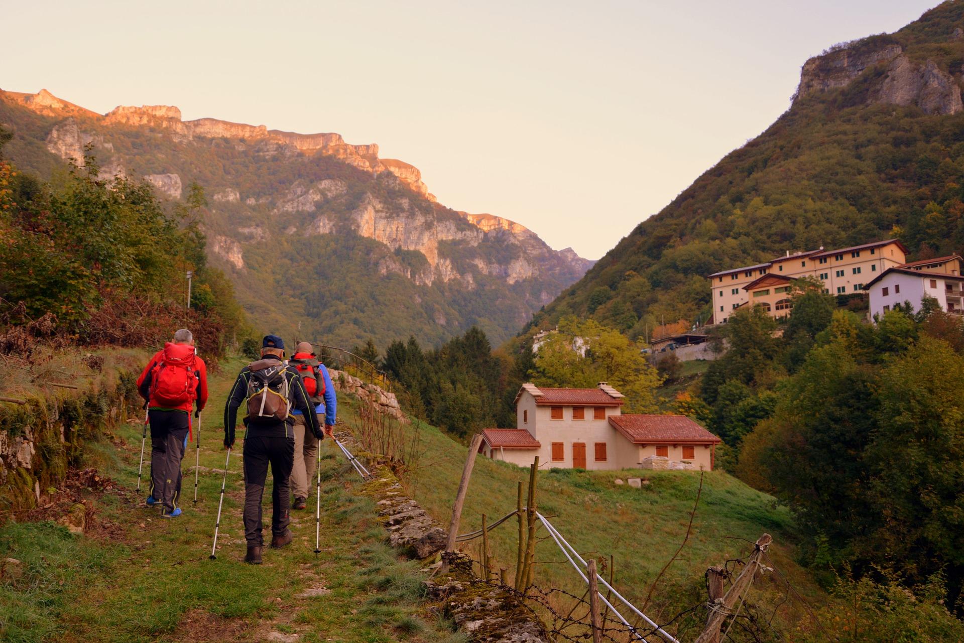 gyakorolható-e az északi gyaloglás magas vérnyomással