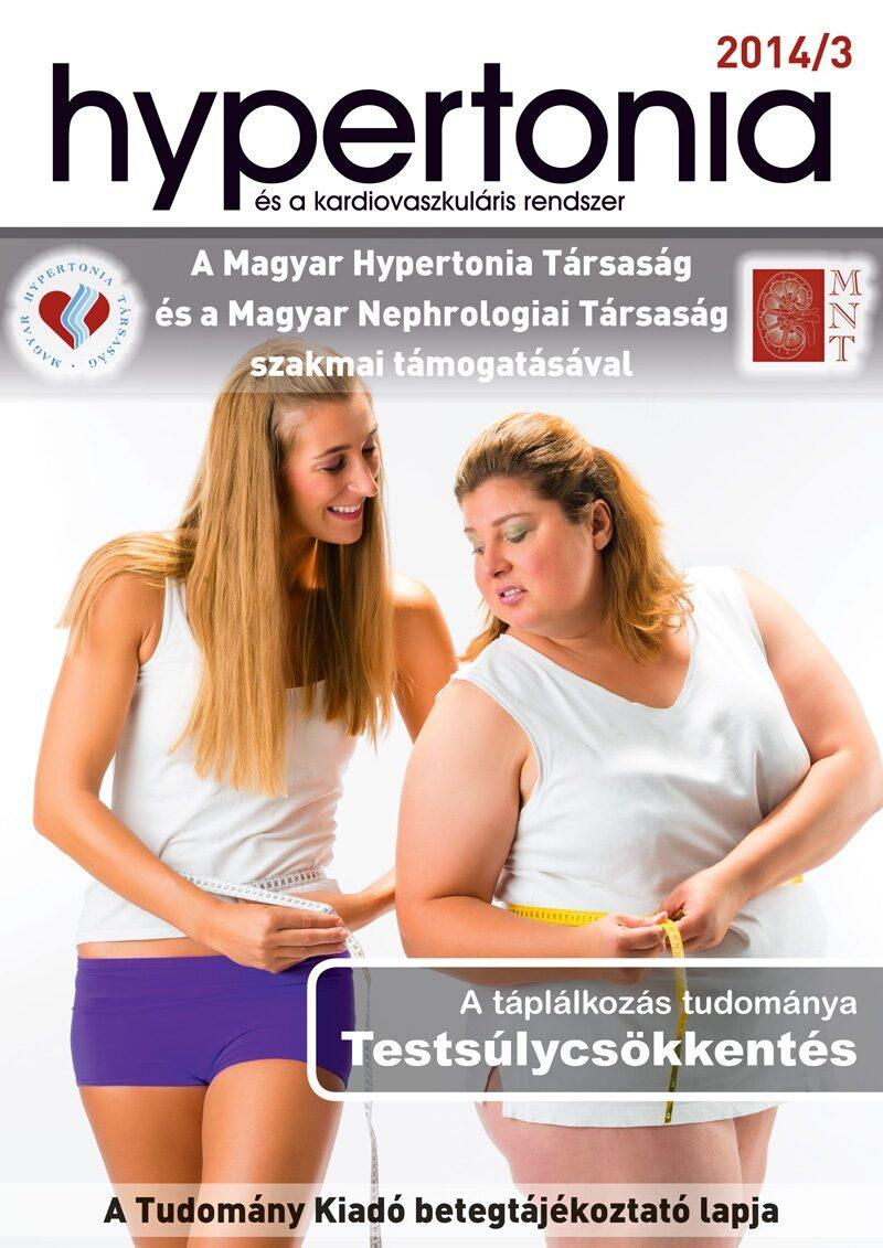 cukorbetegség és táplálkozási hipertónia mi a leghatékonyabb gyógyszer a magas vérnyomás ellen