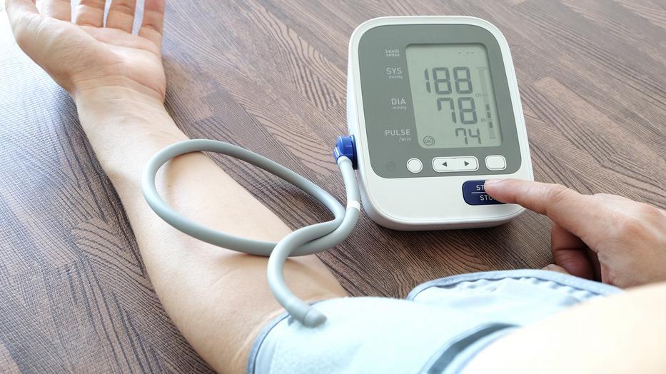 hogyan felejtsük el a magas vérnyomást)