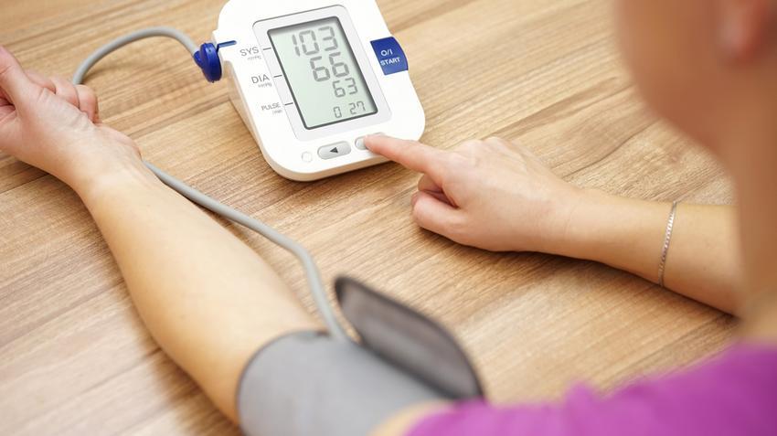 lazam a magas vérnyomásból