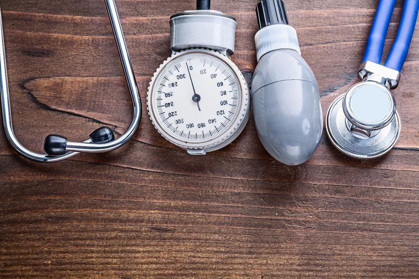 termékek magas vérnyomást kezelnek