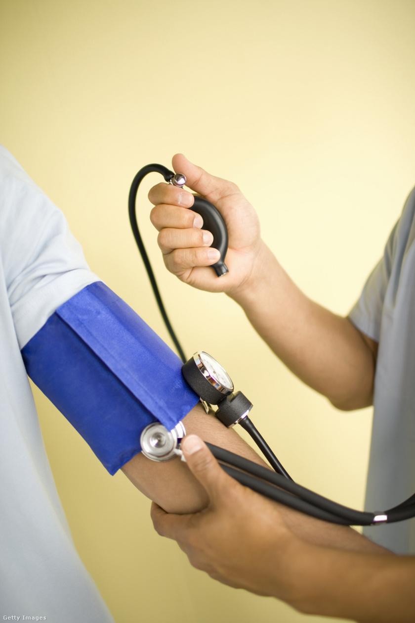 Tsfasman AZ szakma és magas vérnyomás hogy a magas vérnyomás ne fejlődjön