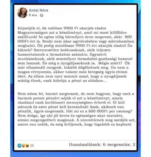 a hipertónia nem olyan szörnyű)
