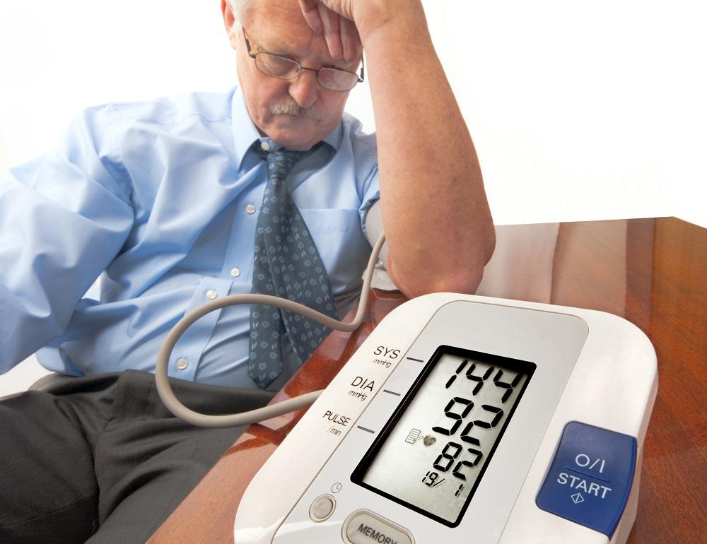 izolált magas vérnyomás fiatal korban