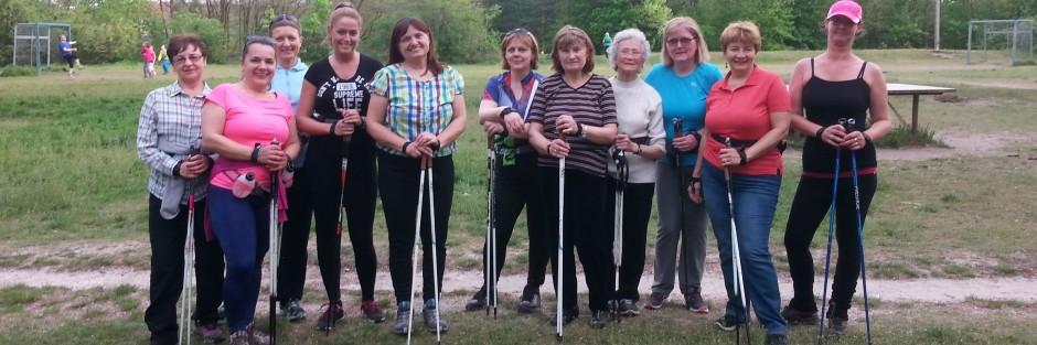 magas vérnyomás és nordic walking Segélygyertyák magas vérnyomás ellen