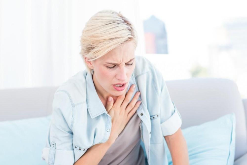 köhögés szívbetegséggel és magas vérnyomással