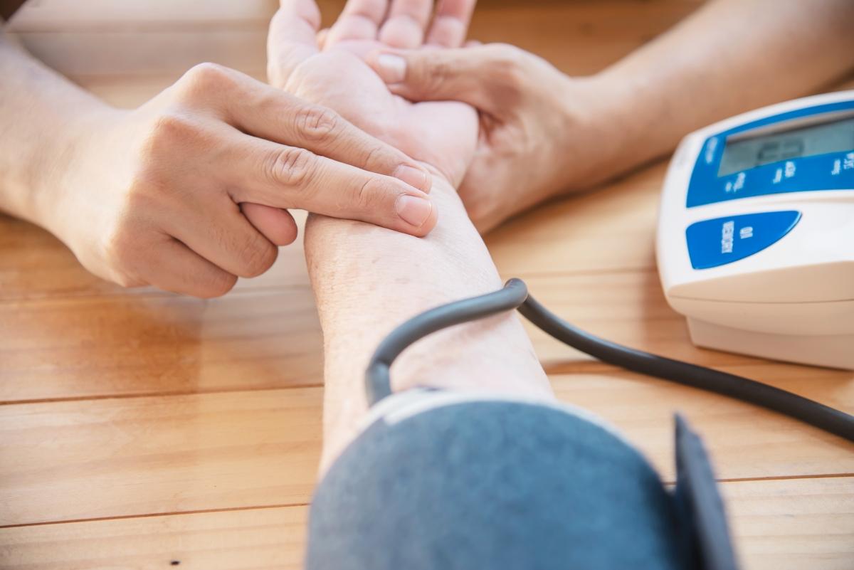 Mi történik az erekkel a magas vérnyomás fennállása esetén?