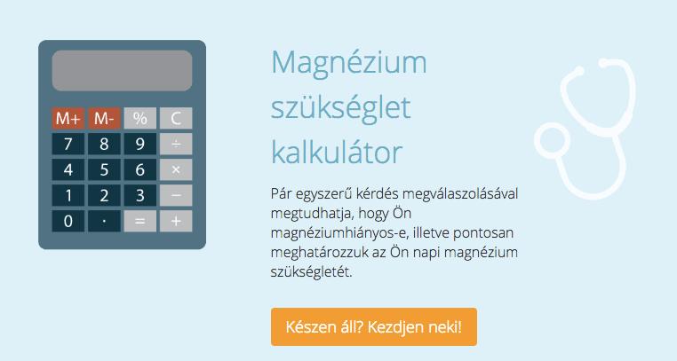magnézium adományoz magas vérnyomás esetén)