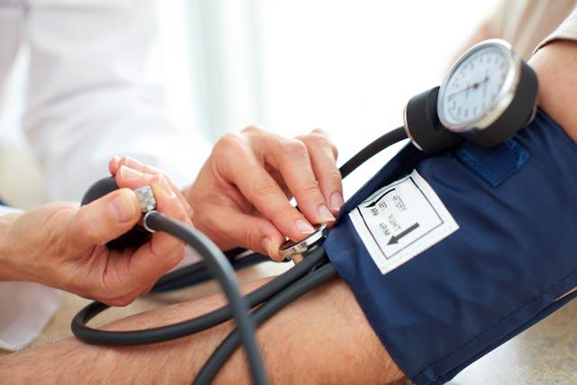 egészség, mint a magas vérnyomás kezelése