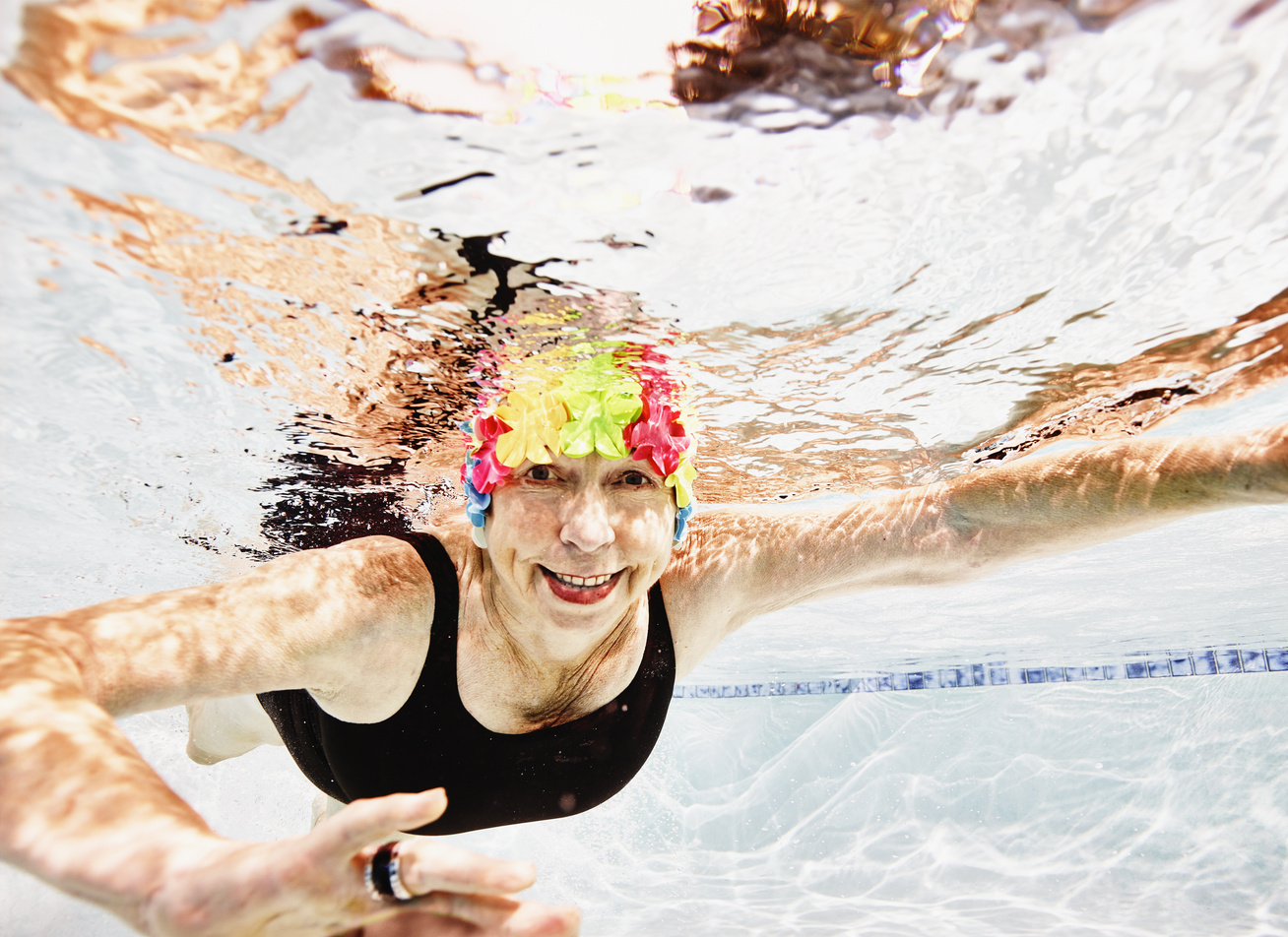 testedzés vízben magas vérnyomás ellen