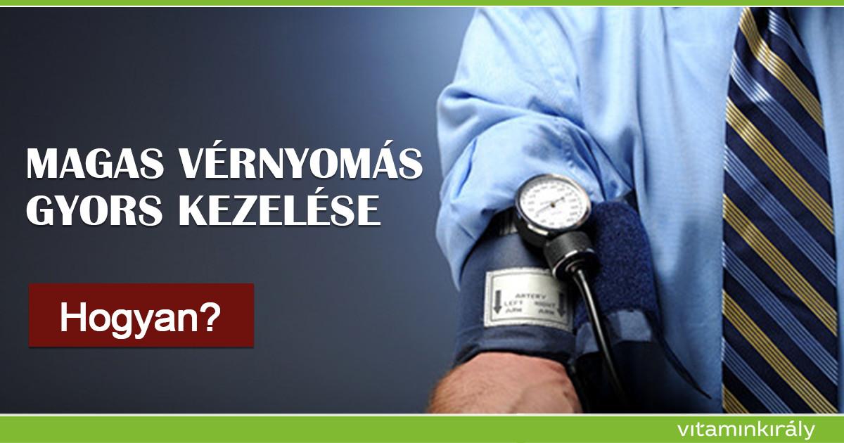 étrend-kiegészítők a magas vérnyomás kezelésében)