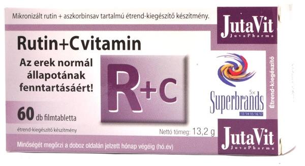 A vérerek és a kapillárisok erősítésére szolgáló gyógyszerek áttekintése