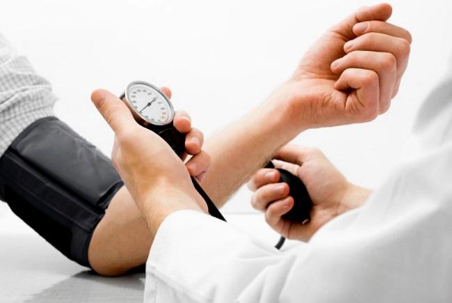 üzenet a magas vérnyomásról