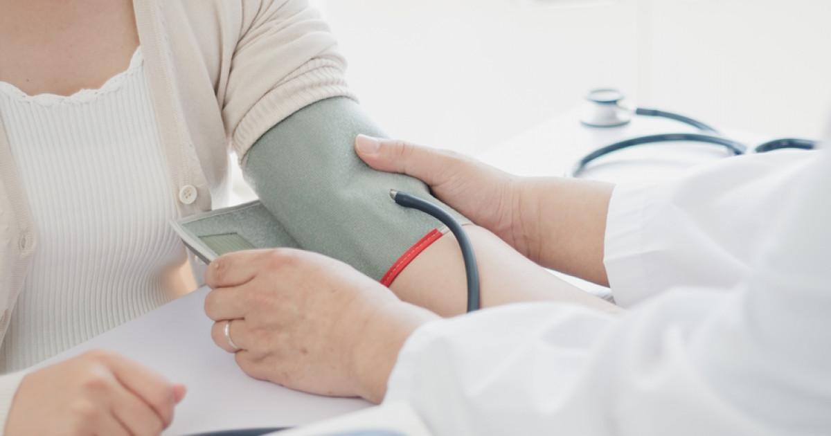 Konkrétan az agyadra mehet, ha 130 fölött van a vérnyomásod