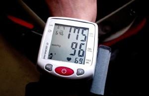 Masszírozd ezt a 2 pontot, 5 perc alatt leviszi a vérnyomásod