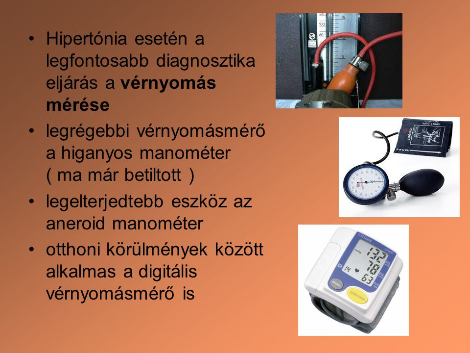 a hipertónia felfogásának hatása)