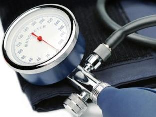 magas vérnyomást izoláló