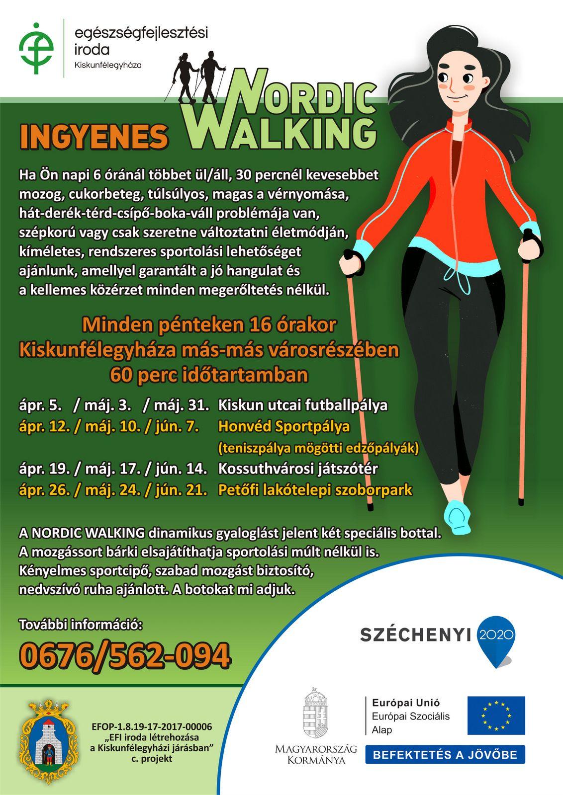 magas vérnyomás Archívum - Nordic Walking Dél-Pest