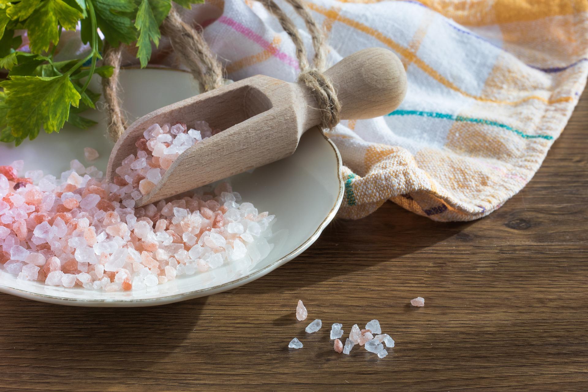 Milyen és mennyi sót szabad fogyasztani?