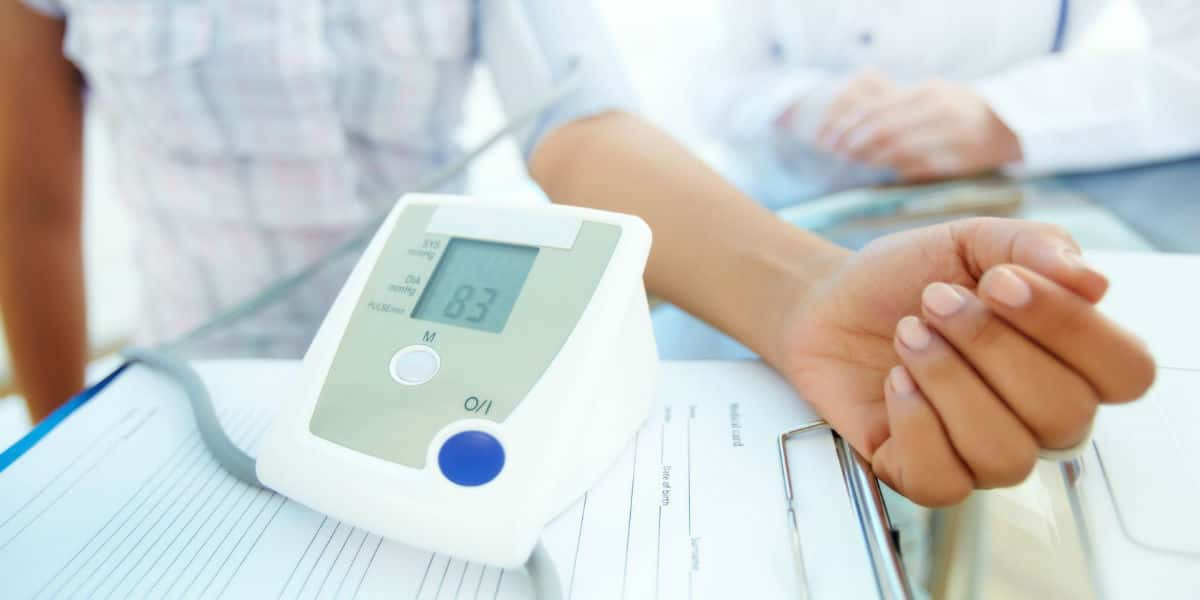 alvászavarok és magas vérnyomás
