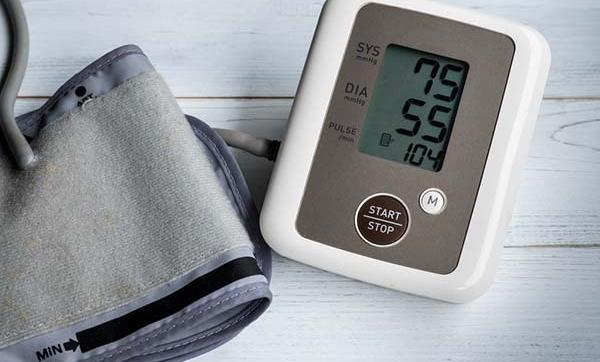 diéta szívbetegségek, magas vérnyomás és cukorbetegség esetén a csend magas vérnyomást kezel