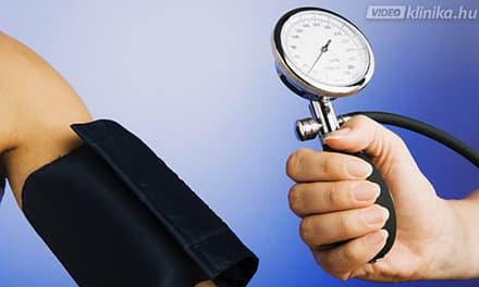 magassági betegség és magas vérnyomás