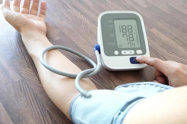 hogyan lehet megszabadulni a magas vérnyomással járó meteorológiai függéstől)