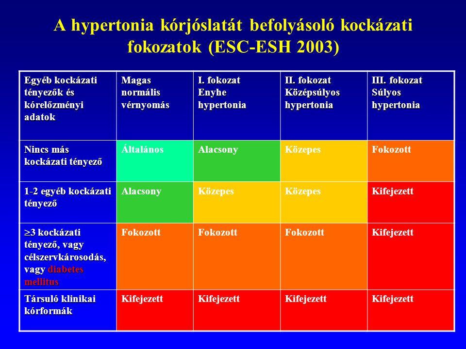 fogyatékosság 2-3 fokos magas vérnyomás esetén a krónikus magas vérnyomás jelei