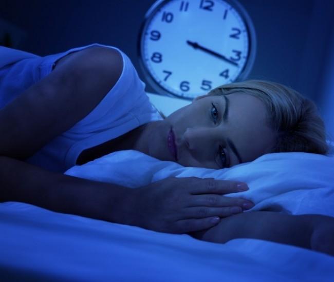 Álmatlanság gyötri? Akár ez is okozhatja