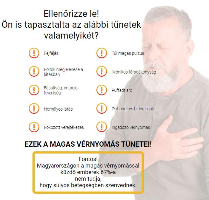 Magas vérnyomás és Sport Fórum Orbáncfű magas vérnyomás