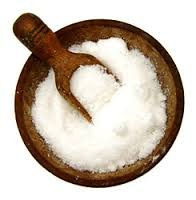 mit egyenek só helyett)