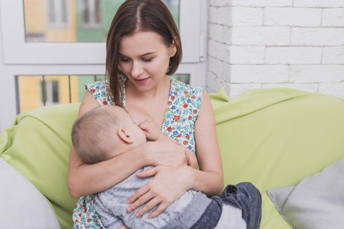 szoptató anya magas vérnyomása tök a magas vérnyomás kezelésében