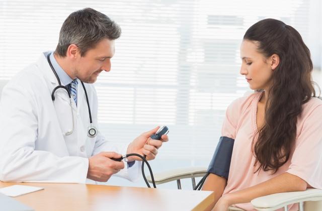hipertónia félelem betegség