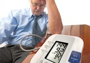 béltisztítás és magas vérnyomás