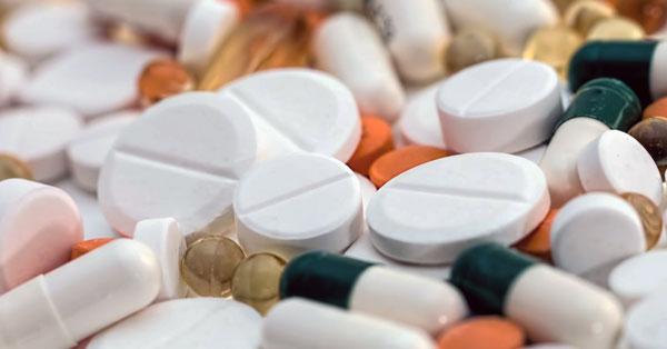a legutóbbi hipertóniás gyógyszerek