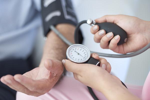 120–80, hogyan lehet legyőzni a magas vérnyomást