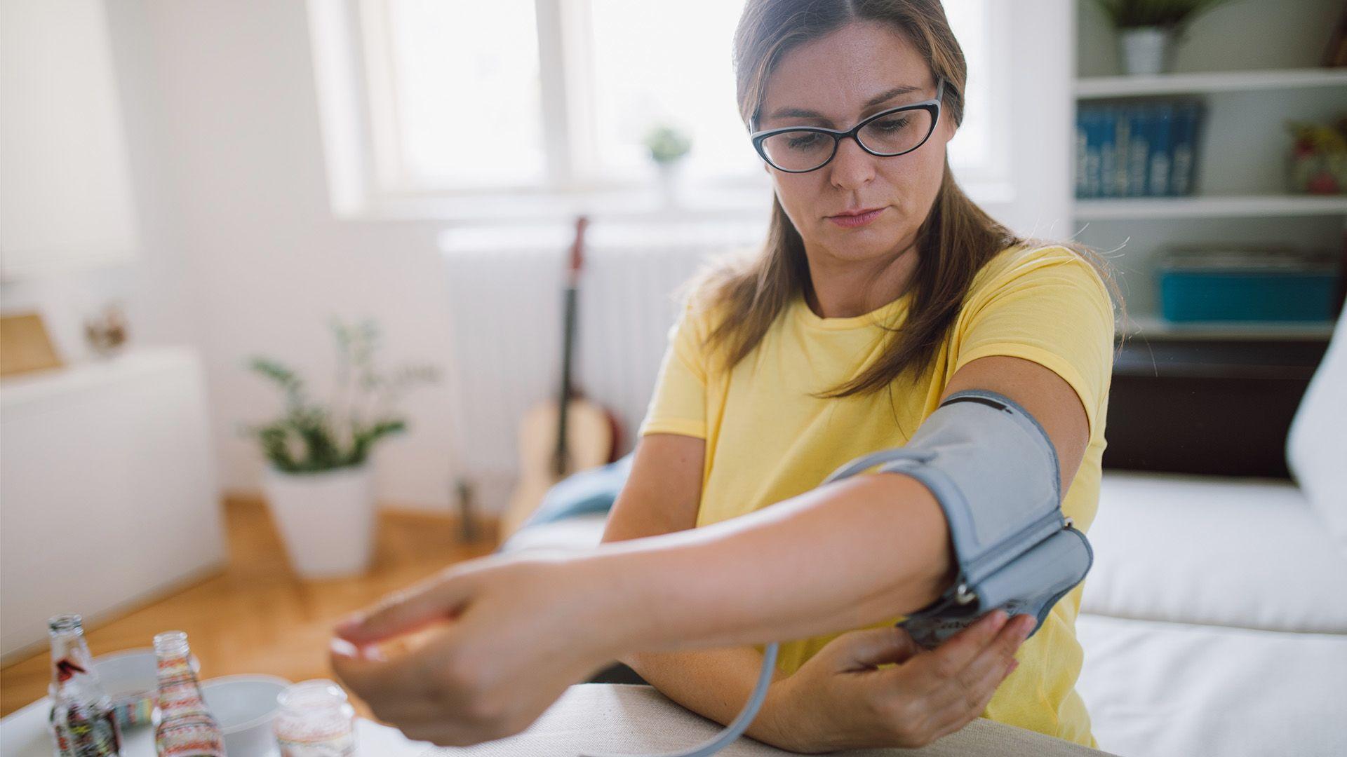 magas vérnyomás és az időjárás változása betegségek és kezelésük hipertónia