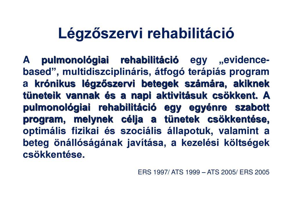 Szívroham után: rehabilitáció, az újabb roham megelőzése és gondozás