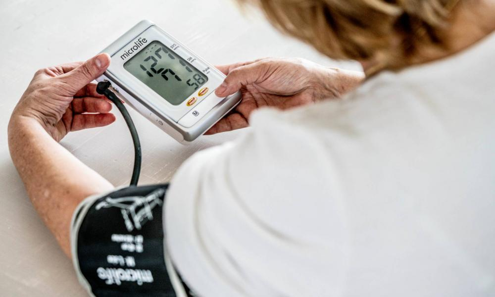 Feledékenység magas vérnyomástól? - Patika Magazin Online