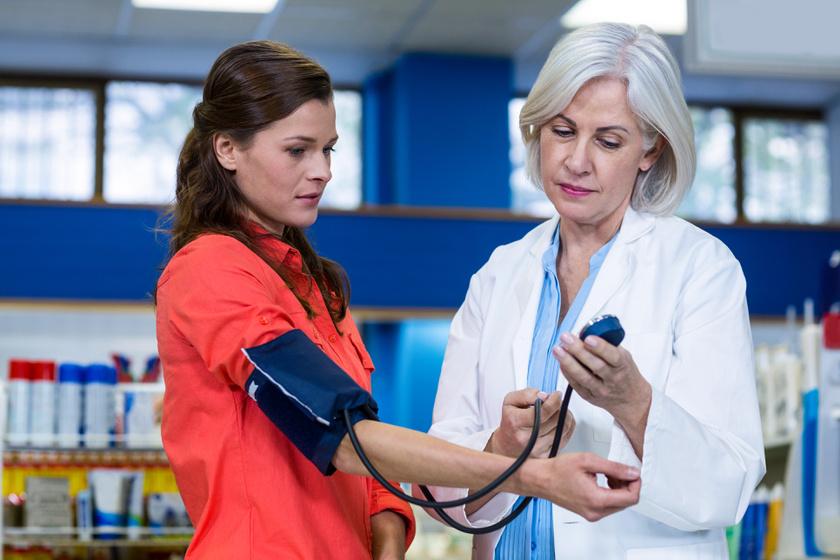 távolítsa el a magas vérnyomást gyógyszeres kezelés nélkül