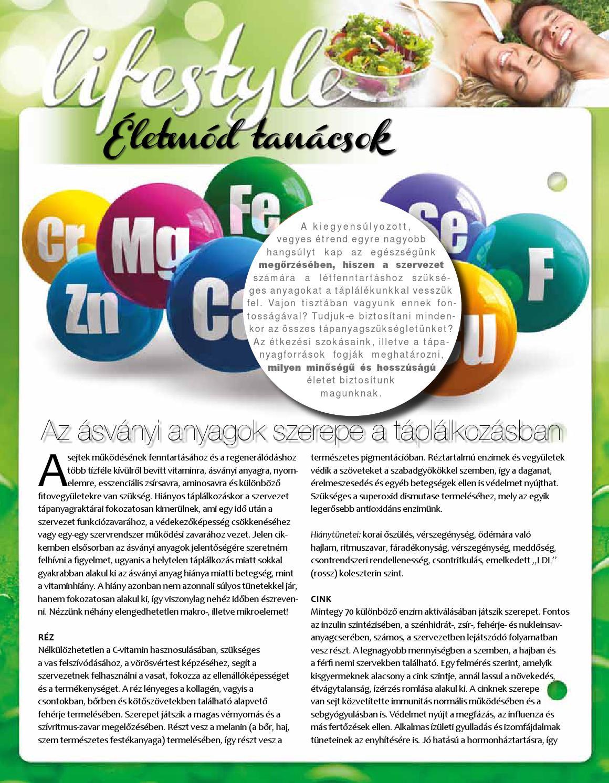 a kalcium szerepe a magas vérnyomásban